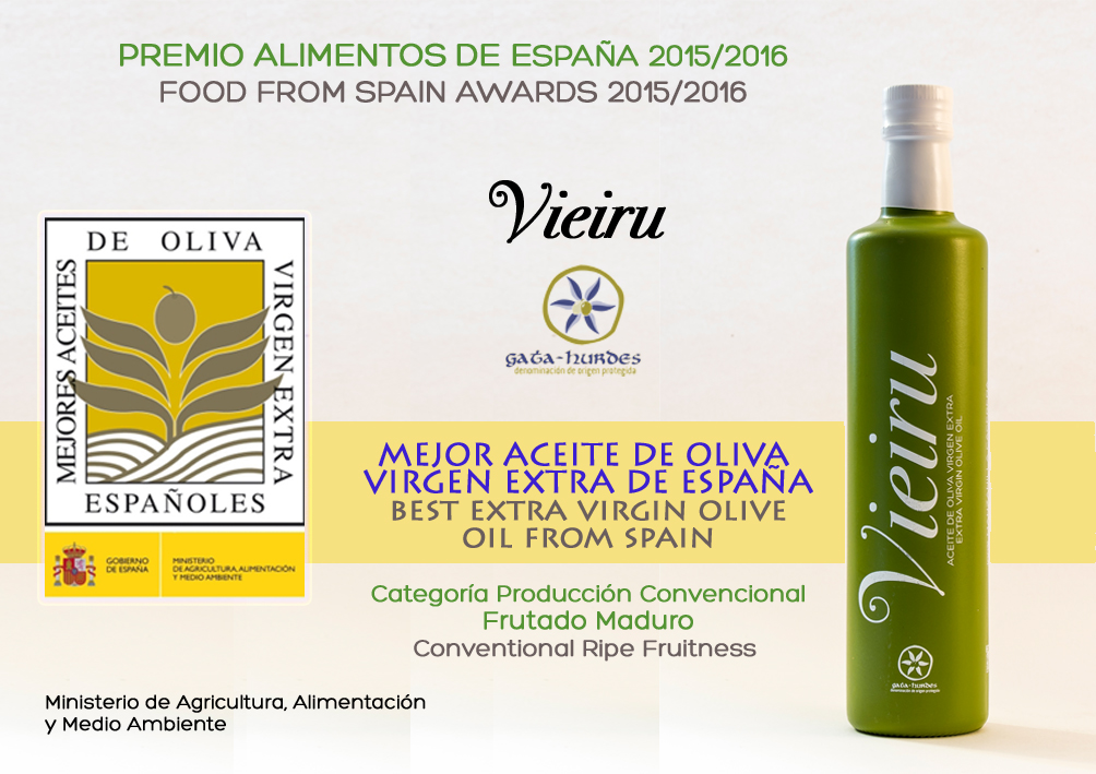 Vieiru Prize